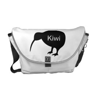 Kiwi Bag Messenger Bags