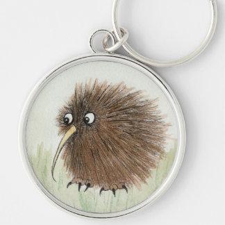 Kiwi Bird Key Ring