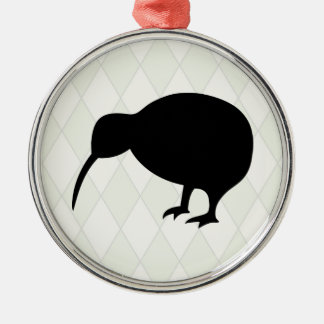 Kiwi Christmas Ornament