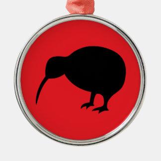 Kiwi Christmas Ornament