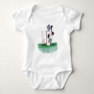 kiwi cricket batting lesson, tony fernandes baby bodysuit