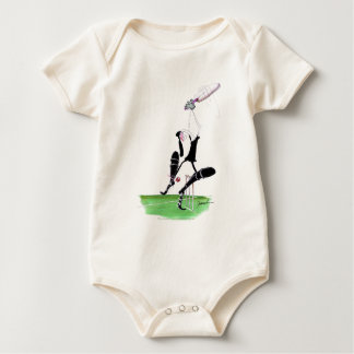 kiwi cricket nutmeg, tony fernandes baby bodysuit