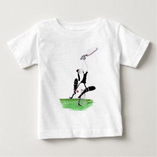 kiwi cricket nutmeg, tony fernandes baby T-Shirt