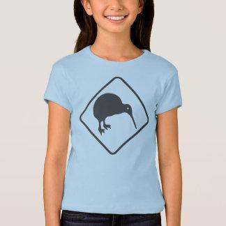 Kiwi Crossing Kids Shirt