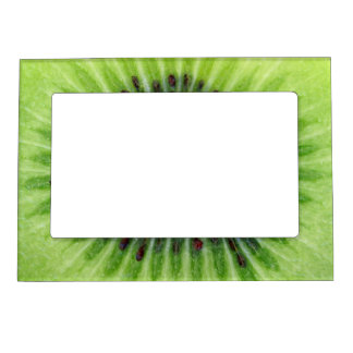 Kiwi Fresh Magnetic Picture Frames