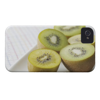 Kiwi fruit Case-Mate iPhone 4 case