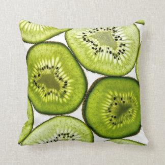 Kiwi Fruit Cushion