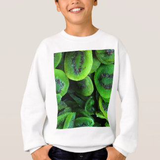 Kiwi Fruit Sweatshirt
