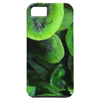Kiwi Fruit Tough iPhone 5 Case