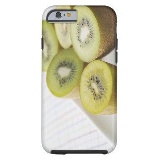 Kiwi fruit tough iPhone 6 case