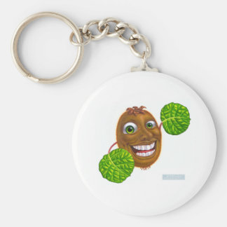 kiwi key ring