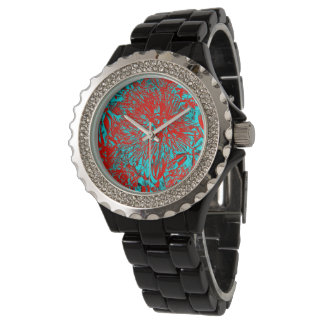 """Kiwi Lifestyle"" - Pohutukawa NZ Bloom Huee Watch"