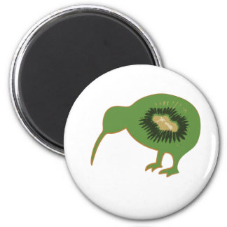 kiwi nz kiwifruit magnet