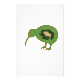 kiwi nz kiwifruit stationery