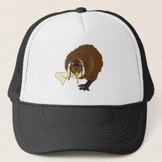 Kiwi Pilot Trucker Hat