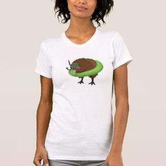 kiwi simile book characters T-Shirt