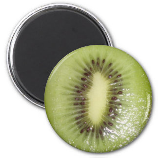 Kiwi Slice Photo Magnet