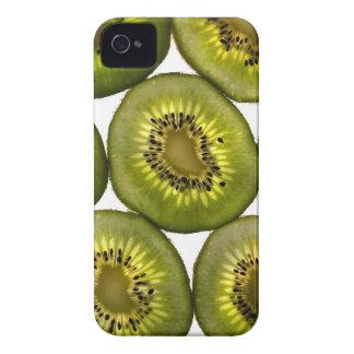 Kiwi Sliced iPhone4  Case Case-Mate iPhone 4 Cases