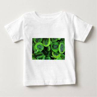 Kiwi slices baby T-Shirt