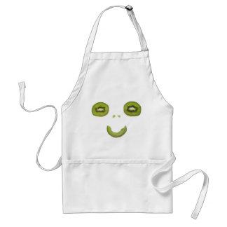 Kiwi - Smile - apron