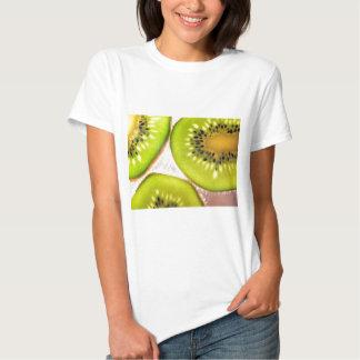 Kiwi Splash Fruit Destiny Gifts T-shirts
