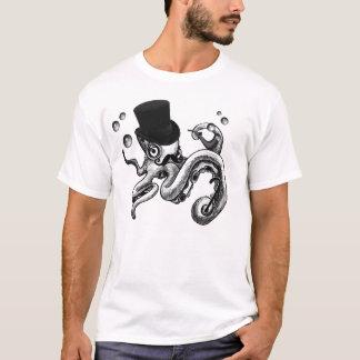 Kiwi the Fancy Octopus T-Shirt