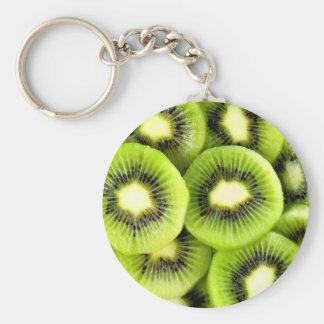 Kiwis Key Ring