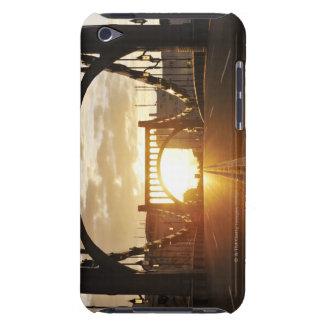 Kiyosu Bridge iPod Case-Mate Case