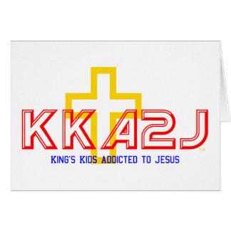 KKA2J Card