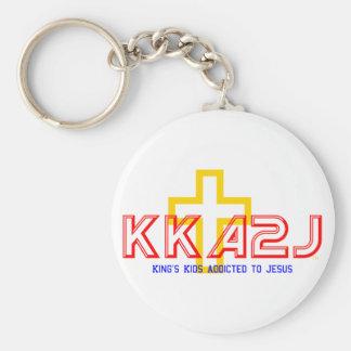KKA2J Keychain