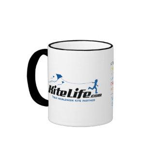KL (Intl Kite) Ringer Mug