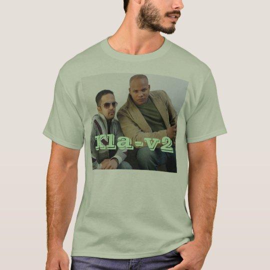 kla-v2 T-Shirt