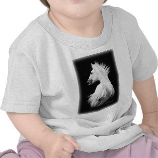 Kladruber Stallion T Shirt