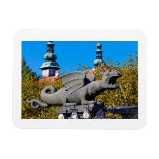 Klagenfurt 001A Magnet