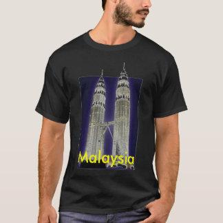 KLCC--TSHIRT-IZZ, Malaysia T-Shirt
