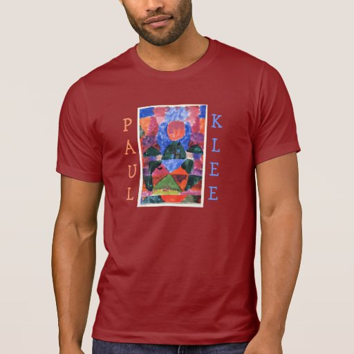 Klee - A Pressure of Tegernsee Shirts