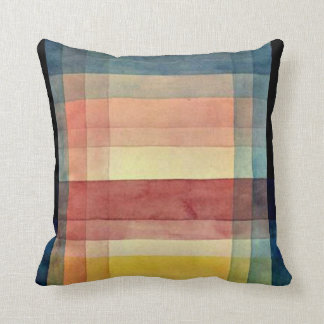 Klee - Architecture of the Plain Cushion