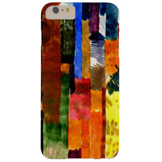 Klee - Before the Town Barely There iPhone 6 Plus Case