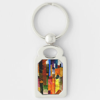 Klee - Before the Town Key Ring