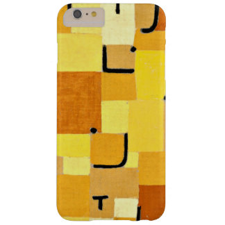 Klee - Characters in Yellow Barely There iPhone 6 Plus Case