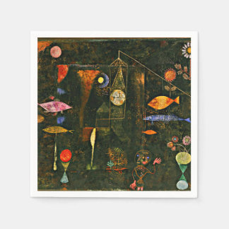 Klee - Fish Magic Paper Napkins