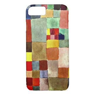 Klee - Flora on Sand iPhone 8/7 Case