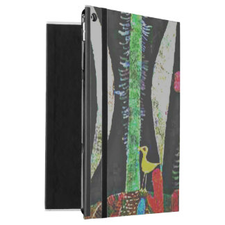 "Klee - Landscape with Yellow Birds iPad Pro 12.9"" Case"