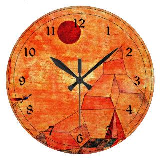 Klee - Marchen Wall Clocks