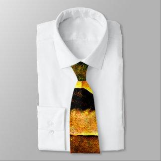 Klee - Oriental Architecture Tie