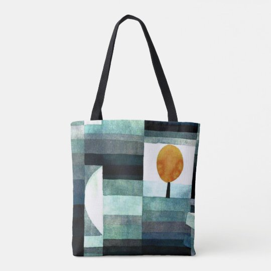 Klee - The Messenger of Autumn Tote Bag