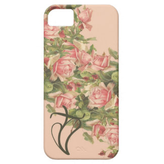 Klein Roses Christian iPhone 5 Case-Pink iPhone 5 Cover
