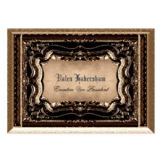 Kleinmore Bailey Victorian Customizable Business Cards