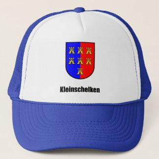 Kleinschelken seven-citizen Saxonia coat of arms Trucker Hat