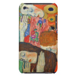 Klimt Abandoned Hope Barely There iPod Covers